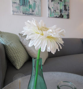 Home Staging - Musterwohnung