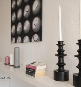 Home Staging - kleine Wohnung -   im Dachgeschoss