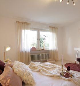Home Staging - Wohnung in Pforzheim
