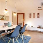 Home Staging - großes Einfamilienhaus