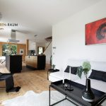 Home Staging Luxus-Immobilie Stuttgart